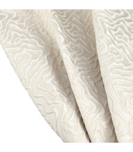 Curtain Maria Ivory Made to Measure