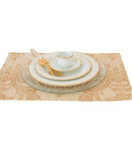 Placemat Clementine