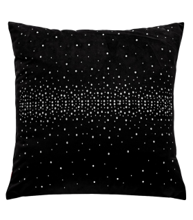 Cushion Anna Black