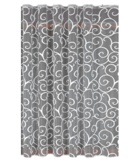 Easy Sheer Curtains Eclisse II 300 cm