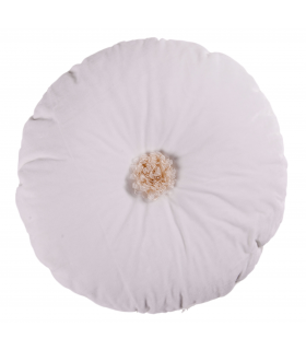 Round Cushion Alessia