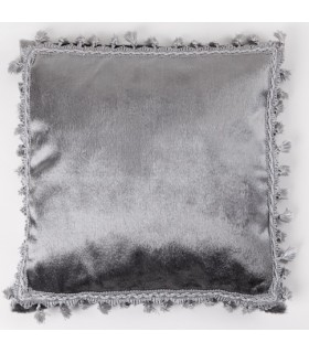 Cushion La Scala with fringe