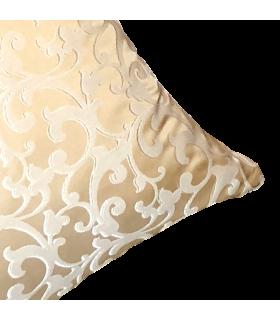 Cushion Lamela Gold