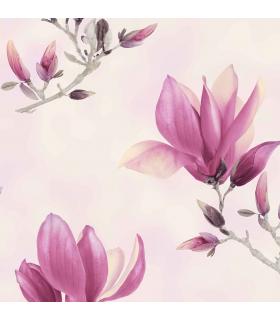 Tenda Moderna Magnolia Fucsia