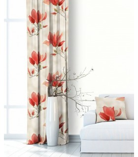 Fabric for Curtains