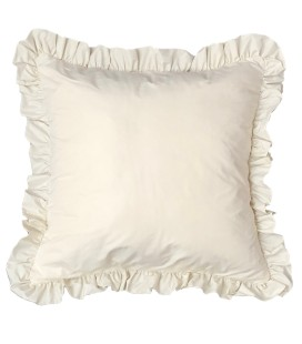 Cuscino Fiona avorio