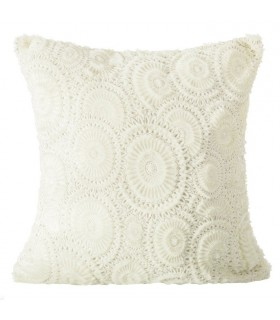 Cushion Moira Crema