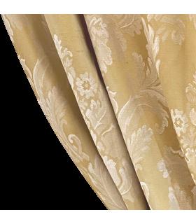 Rideau  élégant Verona Gold