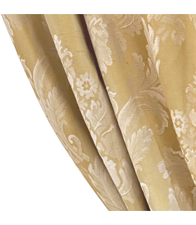 Elegant Curtain  Verona Gold