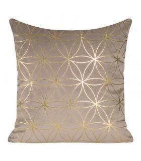 Cushion Gioia Rosa Cipria