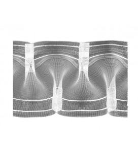 Curtain Tape Smock Pleat 75 mm