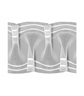 Curtain Tape Smock Pleat 100 mm