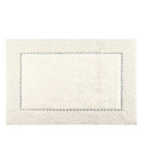 Bathroom Rug coll. Silvia Cream