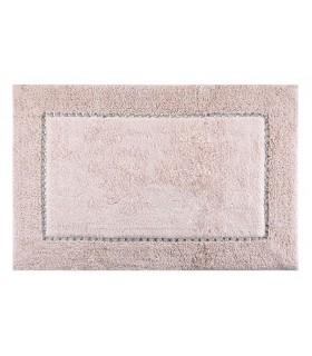 Tappeto da Bagno con Cristalli, 75 x 150 cm