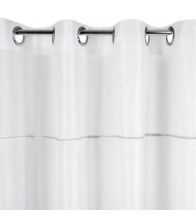 Tenda Moderna con Cristalli, 140 x 250 cm