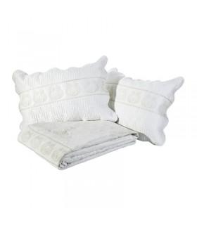 Покрывало постели из коллекции Carola