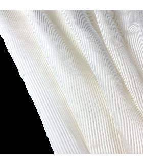 Прозрачные Белые занавески Elegant Avanti