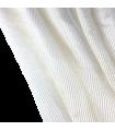 Sheer Curtains Elegant Avanti White