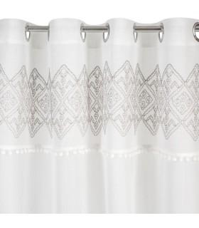 Eyelet Curtain Adele 140x250cm