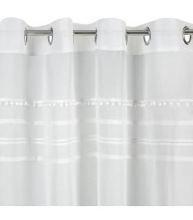 Tenda leggera a Occhielli, 140 x 250 cm