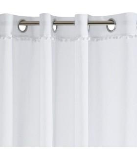 Eyelet Curtain Mia 140x250cm