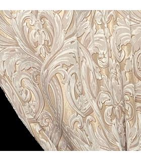 Роскошная Элегантная Штора Bellezza Ivory