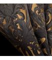 Luxury Elegant Curtain Bellezza Black