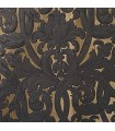 Fabric for Curtains Bellezza Black