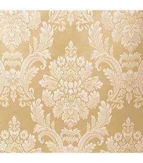 Tessuto per Tende Elegante Verona Gold