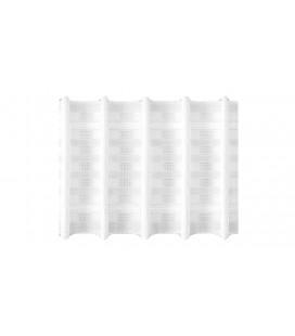 Curtain Tape - Pencil Pleat 80 mm