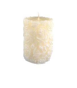 Cвеча Letizia Cream S