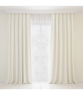 2 Curtains  Elisa Pearl