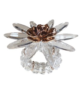 Napkin Ring Gloria