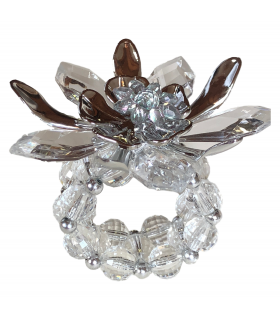 Кольцо для салфеток Cora