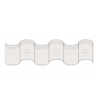Curtain Tapes for Wave Curtains